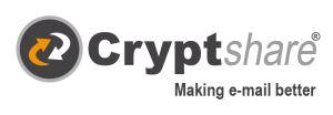 Logo Cryptshare zahnarzt saarland