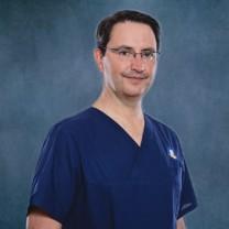 Dr Christian Lamest