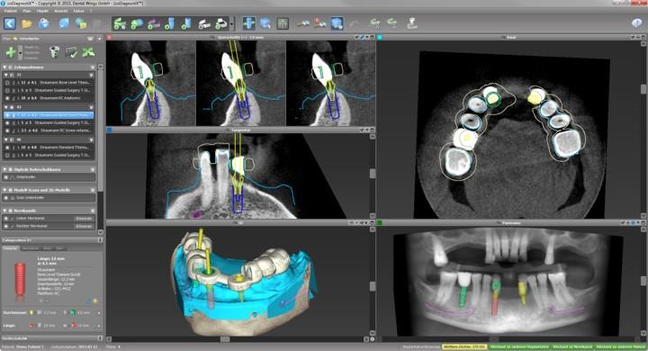3D Diagnostik 3