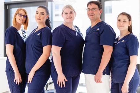 Chirurgie Team 2