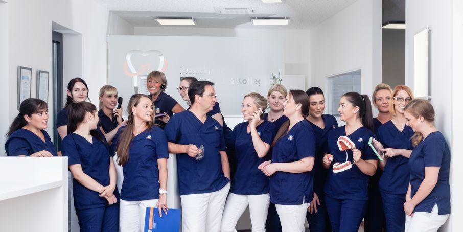 Chirurgie Team 4