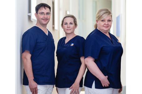 Chirurgie Team 5