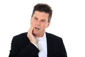kieferschmerzen