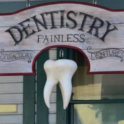 Zahnarzt Angst Zahn Klinik